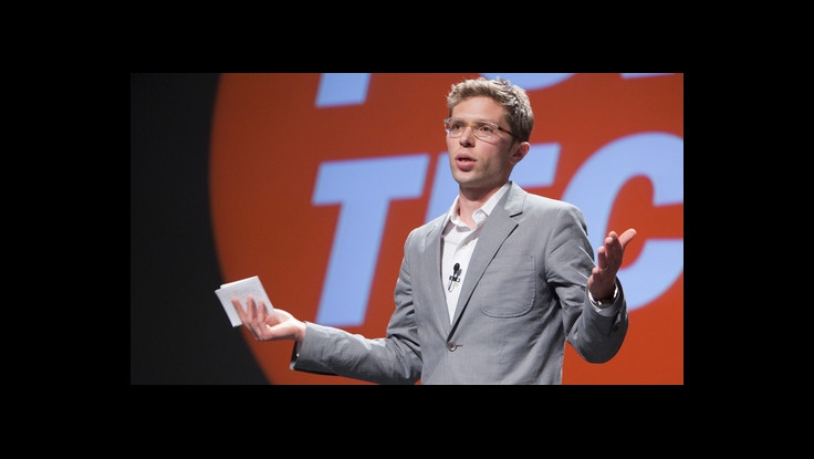 Jonah Lehrer Asks: Where Have All the Geniuses Gone?